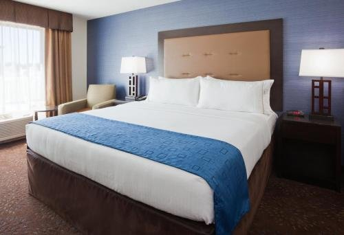Photo of Holiday Inn Express & Suites Fort Dodge, an IHG Hotel
