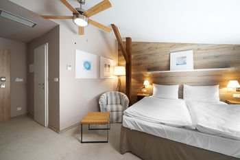 Wellness Hotel & Golf Resort Cihelny - фото 50