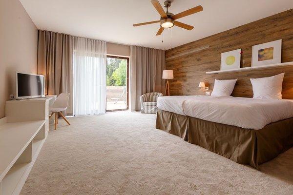 Wellness Hotel & Golf Resort Cihelny - фото 1