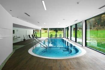Wellness Hotel & Golf Resort Cihelny - фото 11