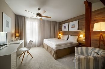 Wellness Hotel & Golf Resort Cihelny - фото 2