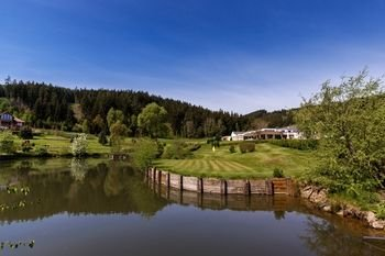 Wellness Hotel & Golf Resort Cihelny - фото 21