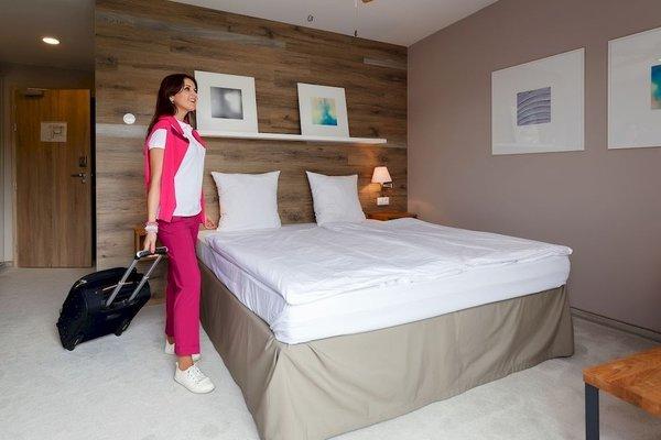 Wellness Hotel & Golf Resort Cihelny - фото 4
