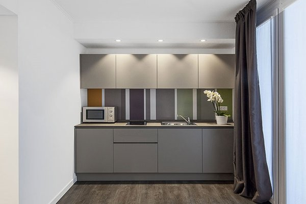 Studio Inn Centrale - фото 12