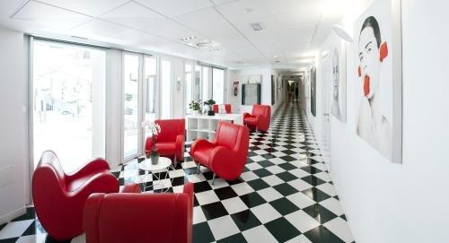 Studio Inn Centrale - фото 14