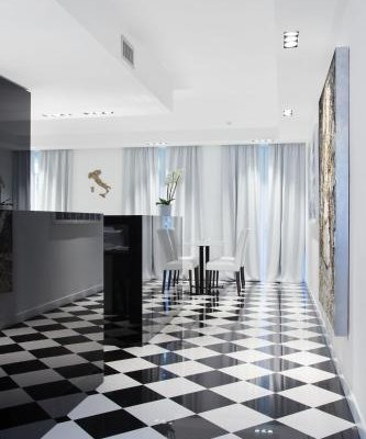 Studio Inn Centrale - фото 16