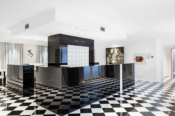 Studio Inn Centrale - фото 17