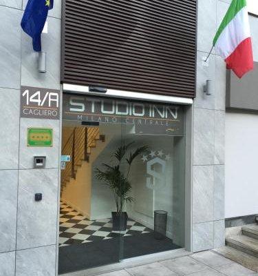 Studio Inn Centrale - фото 23