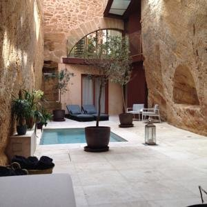 Hotel Can Mostatxins - фото 21
