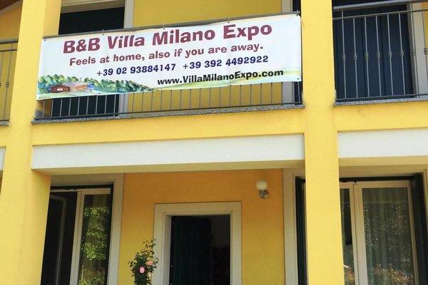 B&B Villa Milano Expo - фото 4