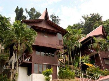 Uptown Beach Resort Pangkor