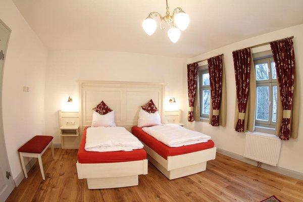 Hotel Villa Victoria - фото 1