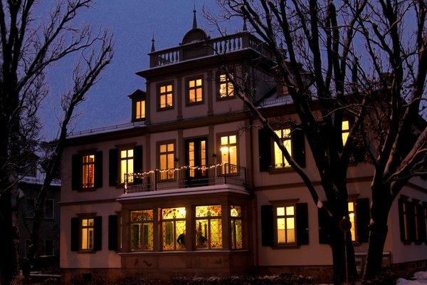 Hotel Villa Victoria - фото 14