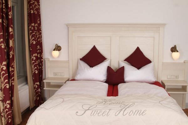 Hotel Villa Victoria - фото 2