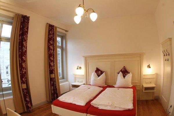 Hotel Villa Victoria - фото 4