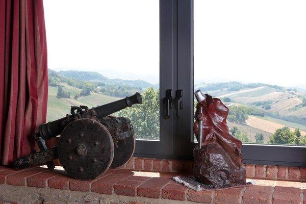 Castello di Felino - фото 15