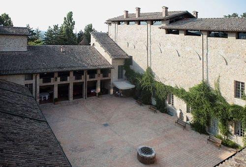Castello di Felino - фото 20