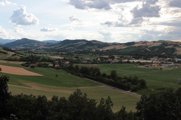 Castello di Felino - фото 21