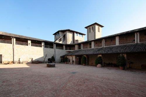 Castello di Felino - фото 22