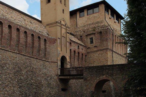Castello di Felino - фото 23