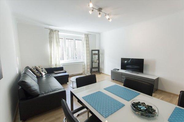 Apartment - Nahe Schottenring - фото 15