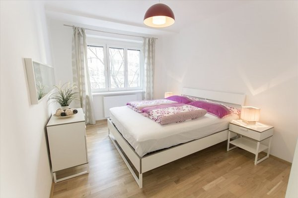 Apartment - Nahe Schottenring - фото 1