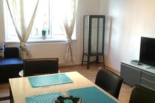 Apartment - Nahe Schottenring - фото 2