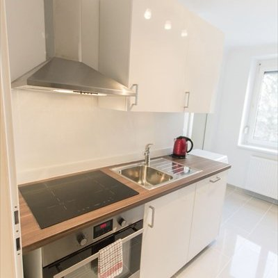 Apartment - Nahe Schottenring - фото 4