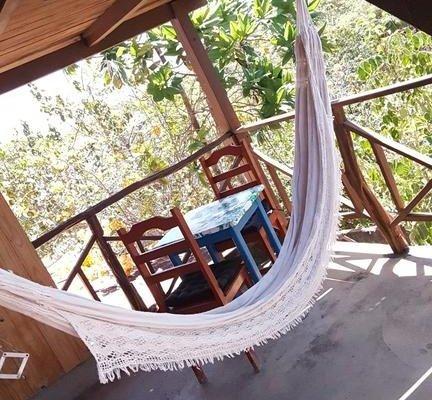 Di Pipa Praia Hostel - фото 50