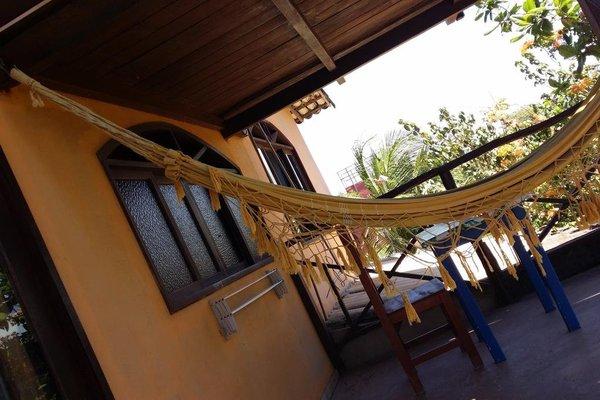 Di Pipa Praia Hostel - фото 16