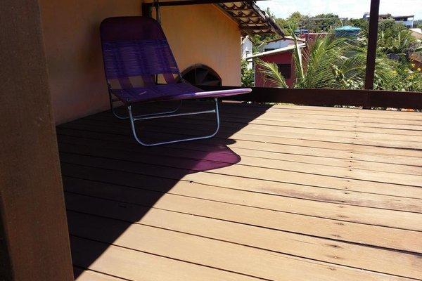 Di Pipa Praia Hostel - фото 17