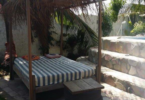 Di Pipa Praia Hostel - фото 21