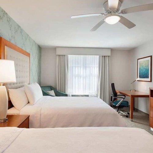 Photo of Homewood Suites by Hilton Gateway Hills Nashua