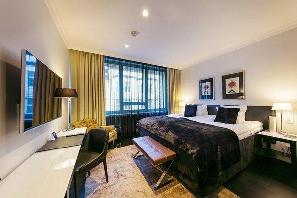 Hotel Lilla Roberts - фото 50