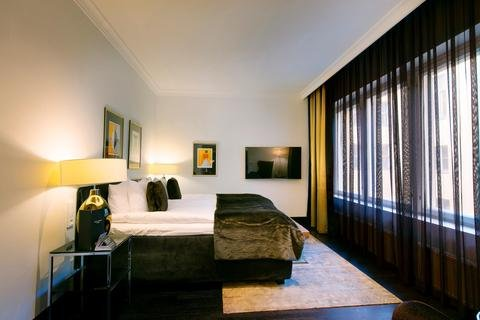 Hotel Lilla Roberts - фото 1