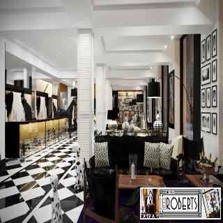 Hotel Lilla Roberts - фото 13