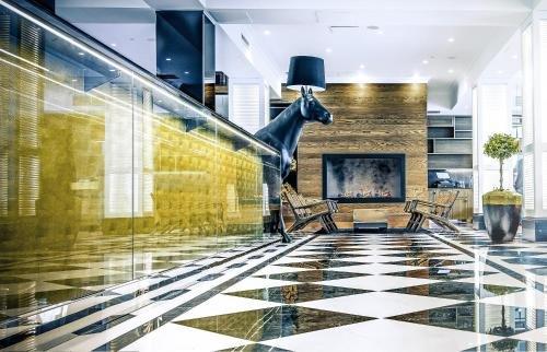 Hotel Lilla Roberts - фото 19