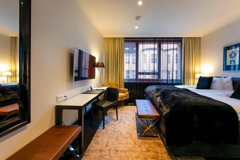 Hotel Lilla Roberts - фото 2