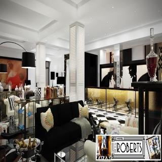 Hotel Lilla Roberts - фото 3
