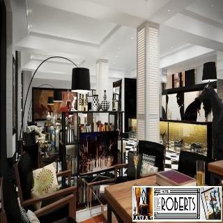 Hotel Lilla Roberts - фото 4