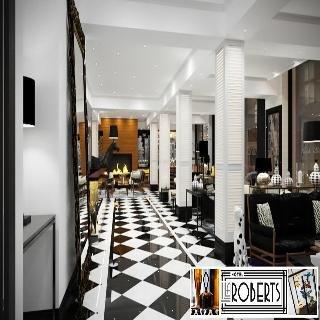 Hotel Lilla Roberts - фото 6