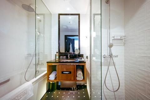 Hotel Lilla Roberts - фото 7