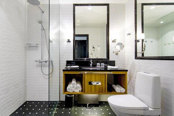 Hotel Lilla Roberts - фото 8