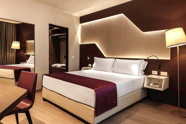 Гостиница Сайн Ереван - фото 1