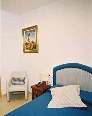 Hotel Murta - фото 1