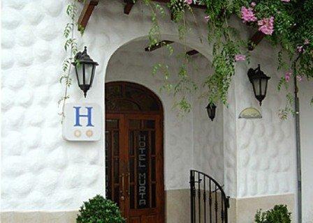Hotel Murta - фото 23