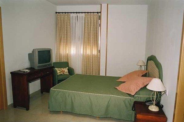 Hotel Murta - фото 6