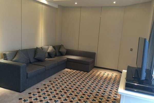 Paco Business Hotel Guangzhou Tianpingjia Metro Branch - фото 2