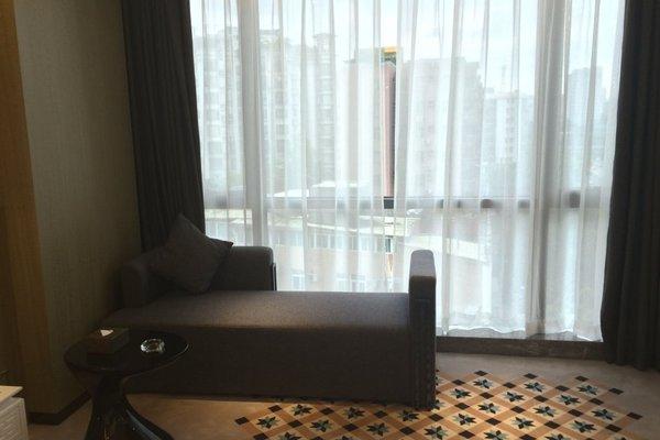 Paco Business Hotel Guangzhou Tianpingjia Metro Branch - фото 5