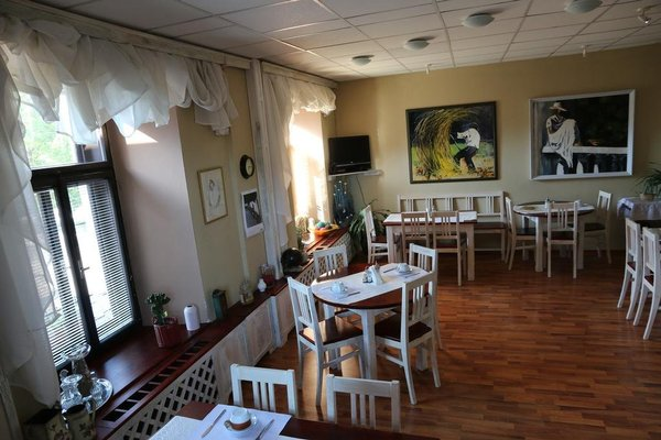 Hotel Pansky Dum Zamberk - фото 15